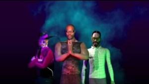 Video: DMX & Savant Ft. Snoop Dogg - Get It Get It